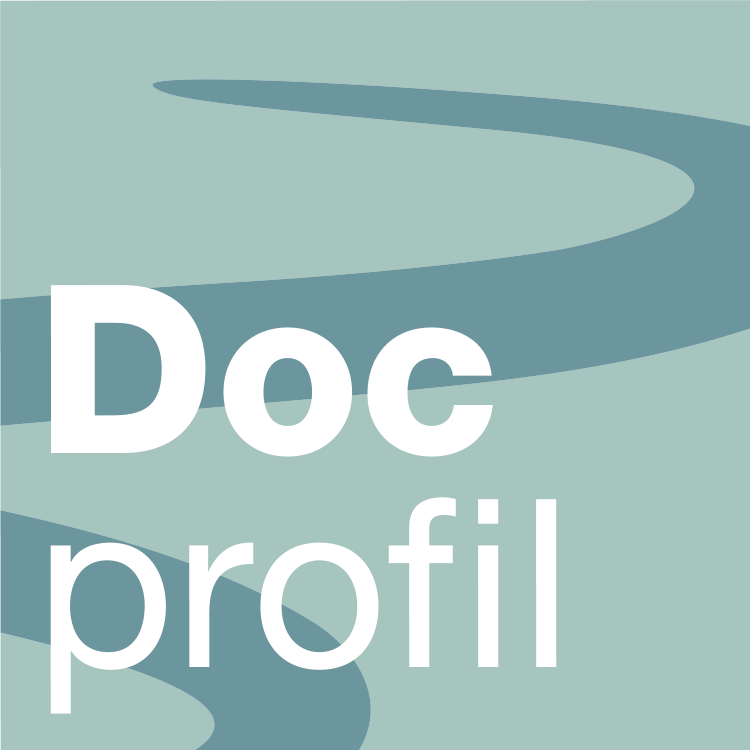Docprofil Logo Praxismarketing